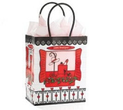 Love Boutique Gift Bags - Set of 6