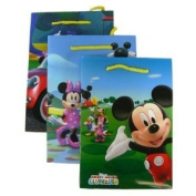 Disney character gift bags- Mickey Mouse Clubhouse gift bag set