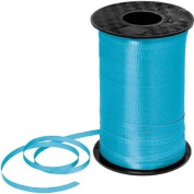 Turquoise Curling Ribbon 450yds