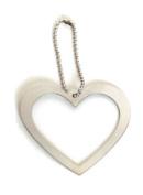 Hallmark's Heart Gift Tag