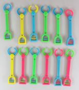 Mini Grabber Arms - 12 per unit