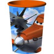 Disney Planes 470ml Plastic Cup