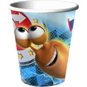 Turbo 270ml Paper Cups (8)