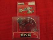 Brand New HKS PRESSURE RELEASE RADIATOR CAP JDM 1.3kg/cm BIG HEAD