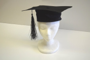 Plush Graduation Hat
