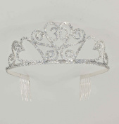 Forum Novelties 30th Birthday Glitter Tiara