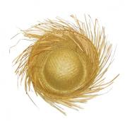Hawaiian Luau Beachcomber Straw Hat