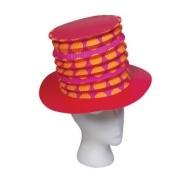 Dozen Folding Lantern Hat