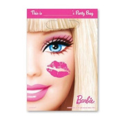 Barbie Folded Loot Bags (8 pc)