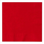 Ruby Red Luncheon Napkins 20ct