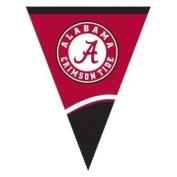 Alabama Crimson Tide 11-foot Flag Banner
