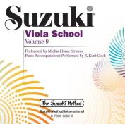 Suzuki Viola School  [Audio]