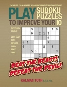 Play Sudoku Puzzles to Improve Your IQ