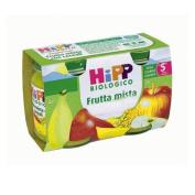 Hipp Baby Food Mixed Fruit