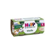 Hipp Baby Food Veal