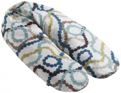 Naf-Naf Feeding Pillow with Slipcover