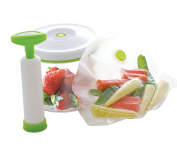 Visiomed Baby NT-SV1 Vacuum Food Storage Set