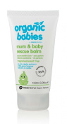 Green People Organic Babies Mum & Baby Rescue Balm - Scent Free
