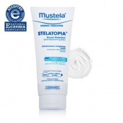 Mustela Stelatopia Lipid-Replenishing Balm 200ml