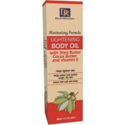 Daggett & Ramsdell Lightening Body Oil