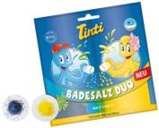 Green Bath Salts Duo - TINTI Badesalz 80g