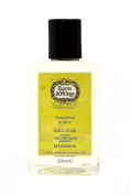 Roots and Wings Organic Refreshing Grapefruit and Mint Bath Soak 250ml
