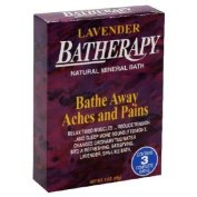Queen Helene Batherapy Bath Salted Lavender 90 ml