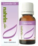 Nahrin Lavender Oil (15ml)
