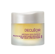 Decleor HIGH REPAIR AFTER-SUN BALM FOR THE FACE 15ml