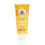 Roger & Gallet Bois D' Orange Shower Gel Soap Free 200ml