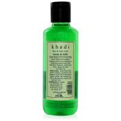 KHADI Neem & Tulsi Herbal Face & Body Wash 210ml *Ship from UK