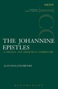 The Johannine Epistles (ICC)