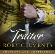 Traitor (John Shakespeare) [Audio]
