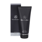 MERCEDES BENZ shower gel 200 ml