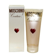 Moschino Couture by Moschino for Women Bubble Bath & Shower Gel 200ml