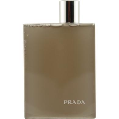Prada Man Bath & Shower Gel 200ml