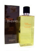 Hermes Terre D'Hermes All Over Shower Gel 200ml