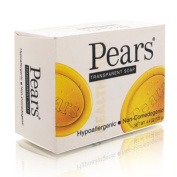 Pears Pears Original Transparent Soap 130ml Bar
