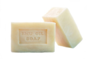 Emu Oil Soap 100G