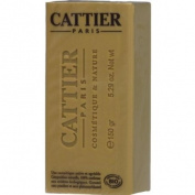 Cattier Gentle vegetable soap Argimiel for combination skins 150gr