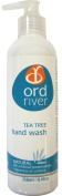 Ord River Tea Tree Hand Wash
