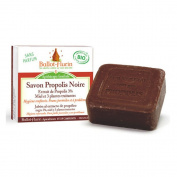Ballot Flurin Black propolis soap - reinforced hygiene 100g