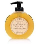 Perlier Liquid Soap With Pump 300Ml