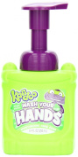 Pampers Kandoo Brightfoam Hand Soap, Magic Melon Scent, 8.4 Fluid Ounce