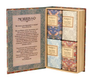 Morris & Co Guest Soaps Gift Set Pack of 4