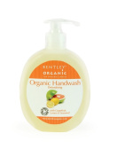 Bentley Organic Hand Wash - Detoxifying - 250ml