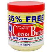 *ORIGINAL* BODY BUTTER /COCOA BUTTER BODY BUTTER /MOISTURISING BODY BUTTER 340ml
