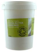 250g Organic Cocoa Butter Unrefined