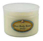 Spa Beauty - Shea Body Butter - Sensual - Body Care