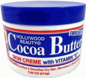 Hollywood Beauty Cocoa Butter 220ml